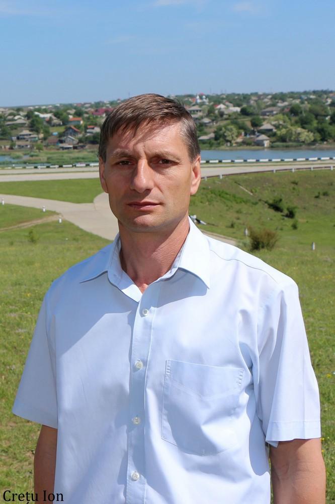Ion Crețu